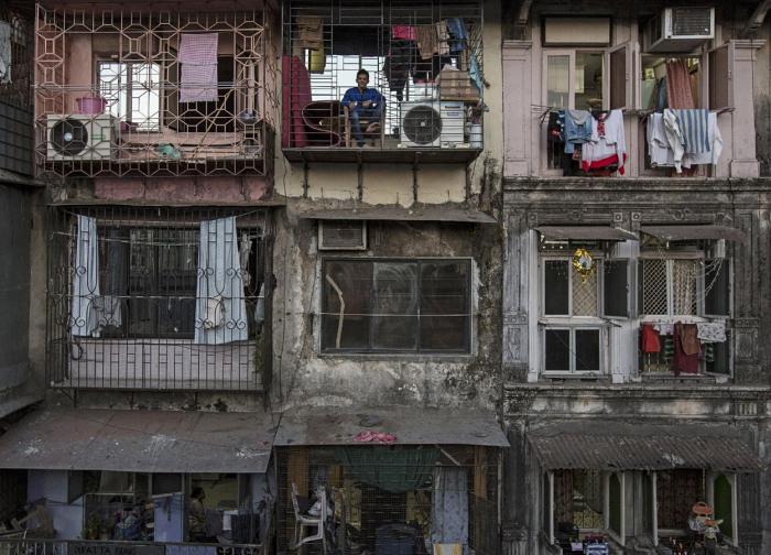 Стоимость жилья в Мумбаи (18 фото)