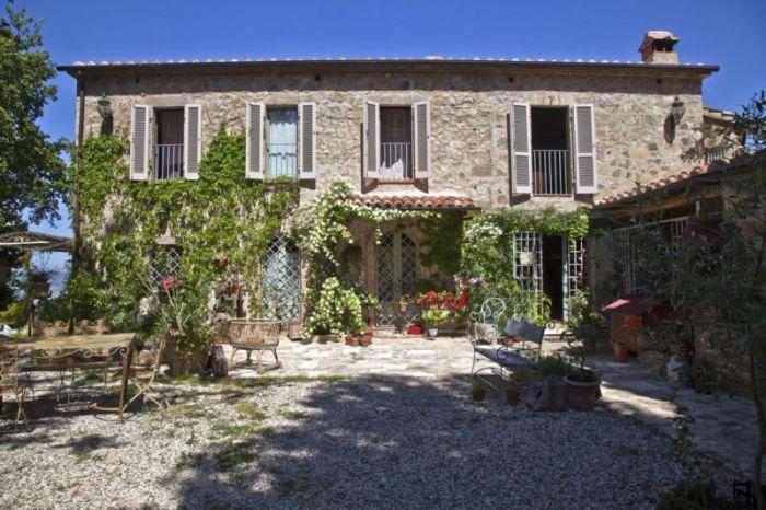 Дом в Италии за 1 евро или даже бесплатно (5 фото)