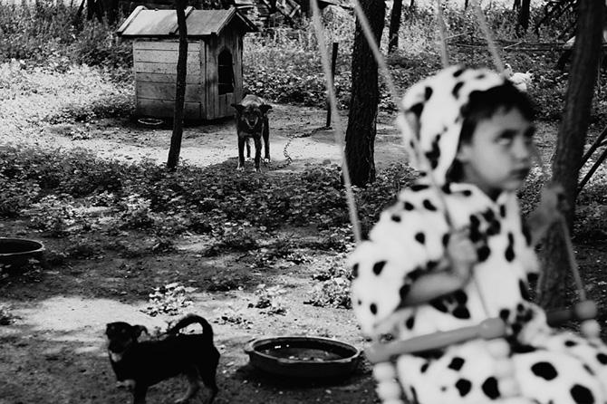 Невыносимая легкость бытия в румынской деревеньке (20 фото)