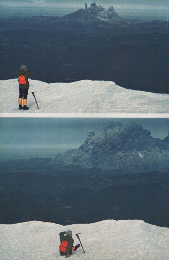 Подборка редких фотографий со всего мира (21 фото)