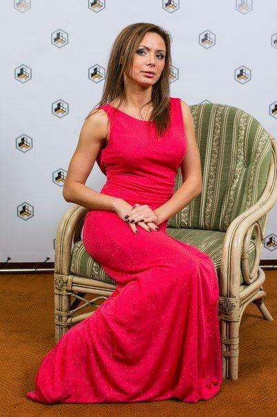«Миссис Россия-2015» стала матерью шестерых детей Екатерина Кирмель (20 фото)