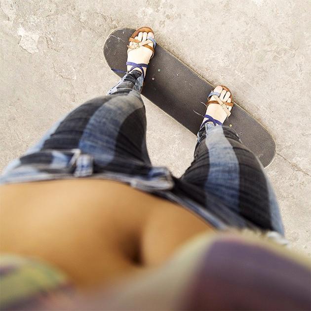 Эти ноги завоевали лайки тысяч пользователей Instagram (13 фото)