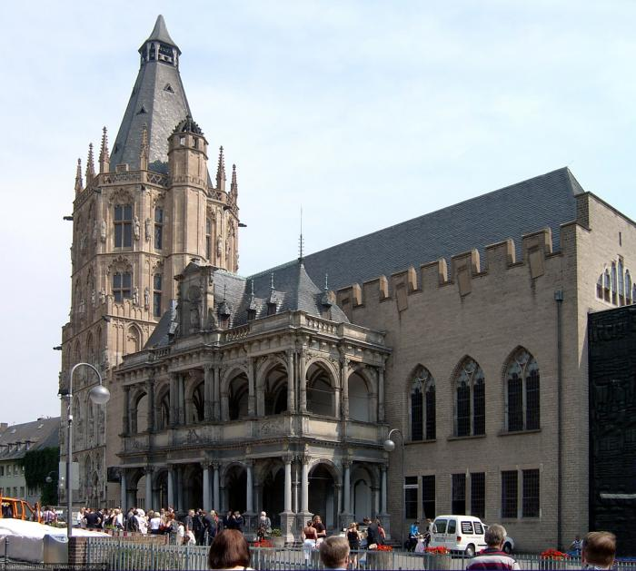 Самый старый город Европы( 15 фото)