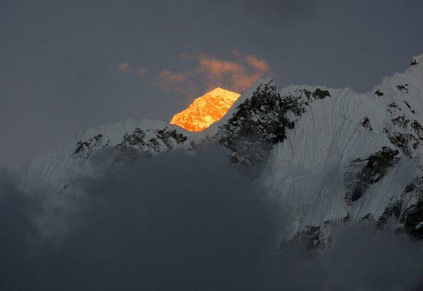 Золотые горы (7 фото)