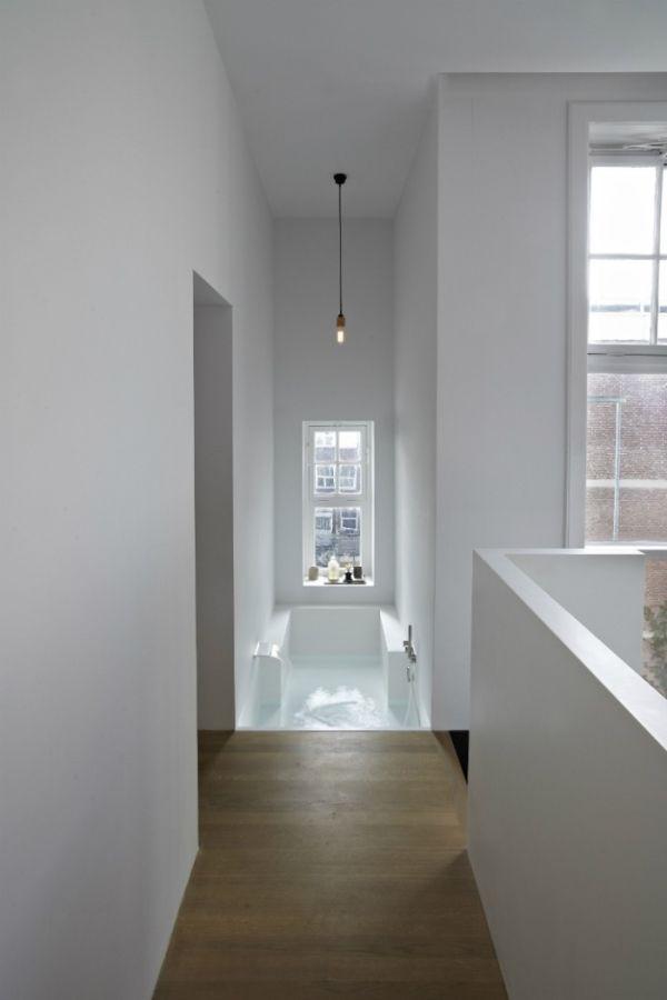 Когда ванная комната на самом деле ванная (3 фото)
