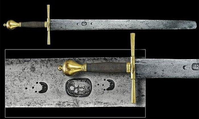 Рабочий инструмент палачей (11 фото)