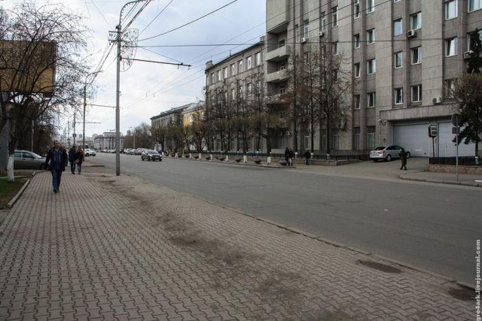 Новые технологии на службе красноярского ЖКХ (6 фото)
