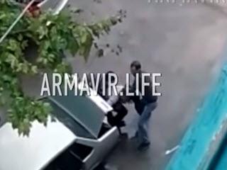 Похищение пенсионера в Армавире