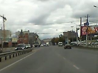 Устроил массовое ДТП в Рязани