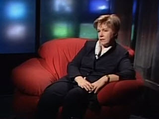 Мизулина в 2000 году