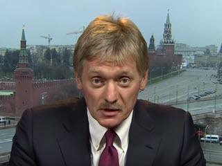 Песков о причинах крушения MH17