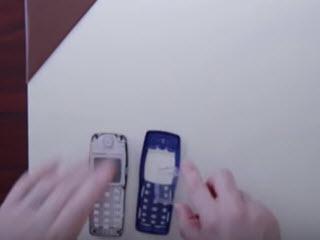 Умные часы из старого телефона