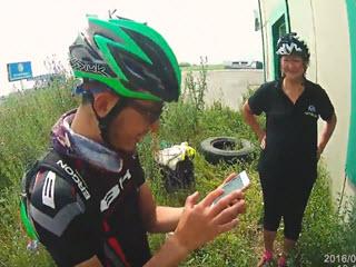 На велосипеде из России в Индонезию