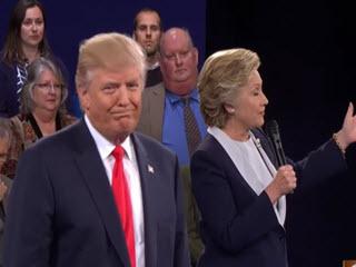 Дебаты в США