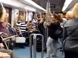 Барселонское метро