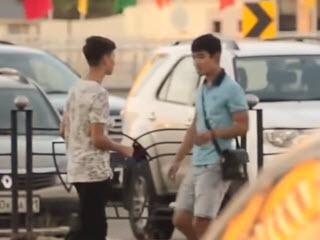 Когда в Казахстане спрашивают про геев
