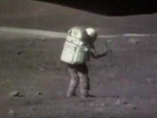 Неудача на Луне