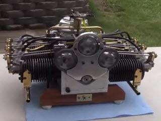 Удивительные мини-двигатели