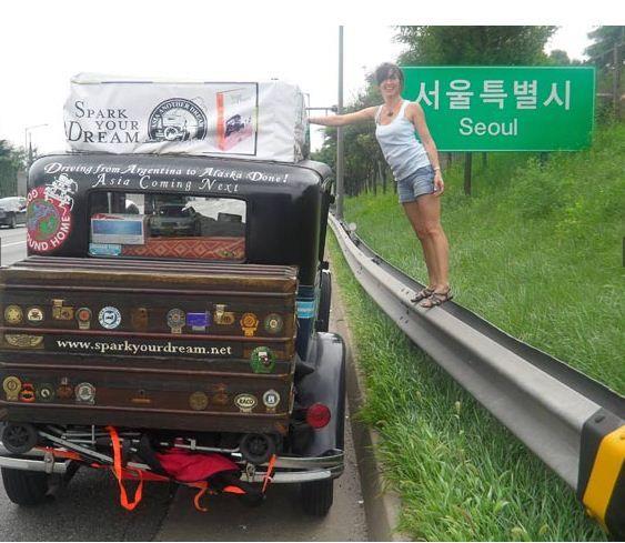 Дорога длинною в жизнь (20 фото)