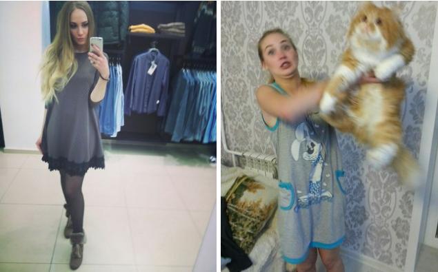 На аватаре и в жизни: пользователи «ВКонтакте» показывают свои неудачные фото (18 фото)