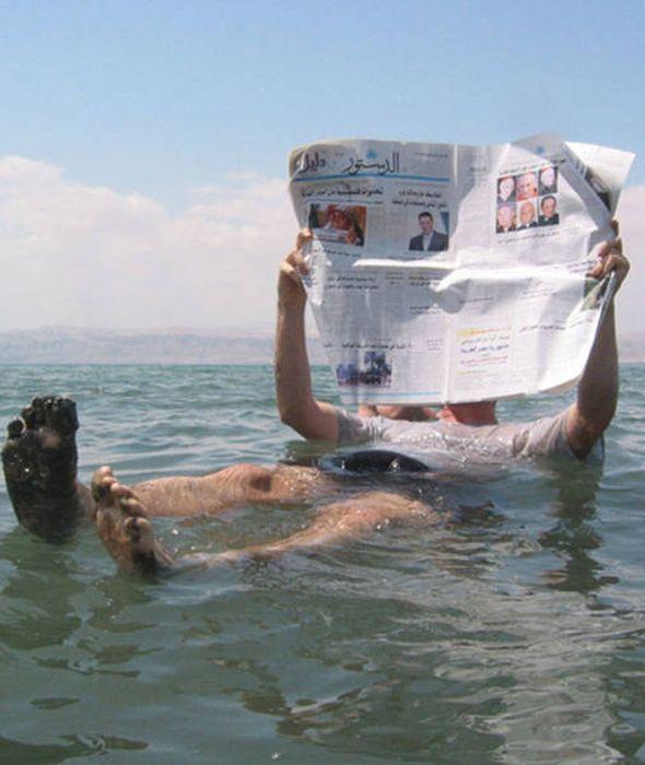 Странности, которые ждут вас в Израиле (31 фото)