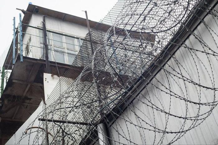 В Тамбовской области открыли исправительный центр класса люкс (13 фото)