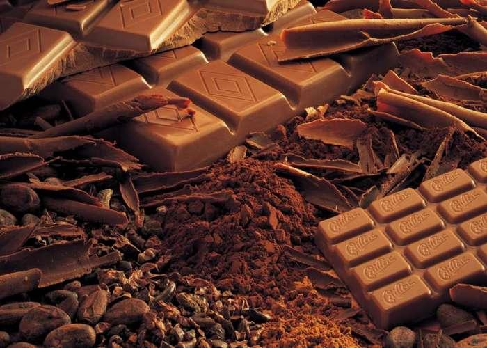 Вредные продукты, которые приносят пользу (17 фото)