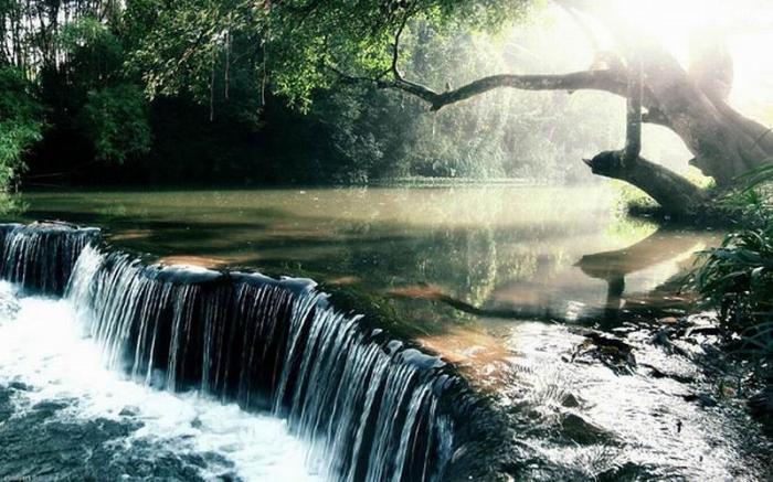 Семь чудес природы (14 фото)