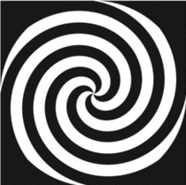 Оптические иллюзии могут улучшать зрение (2 фото)