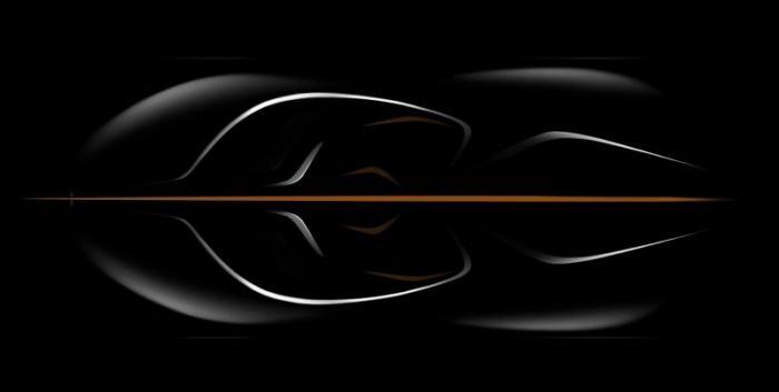 Наследник F1: как McLaren готовит Hyper-GT (10 фото)