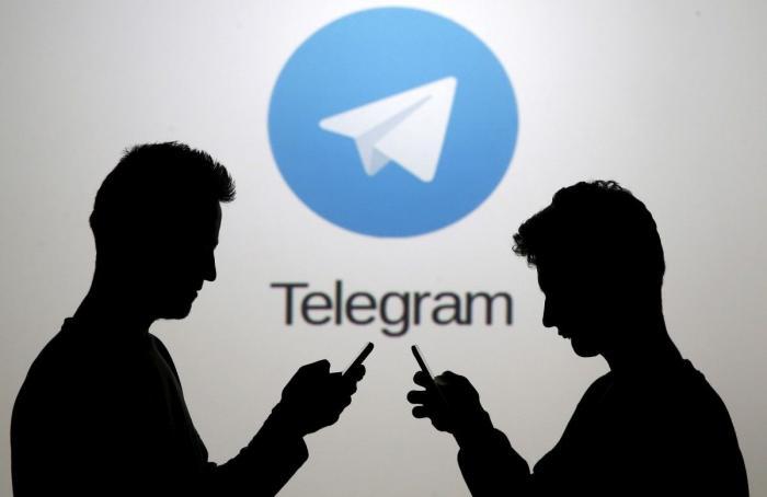 Суд постановил заблокировать Telegram на территории России (2 фото)