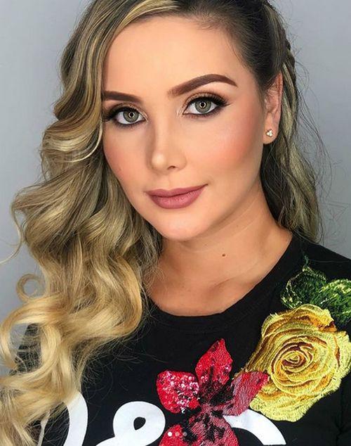 Каролина Рамирес - самая желанная девушка Instagram (20 фото)