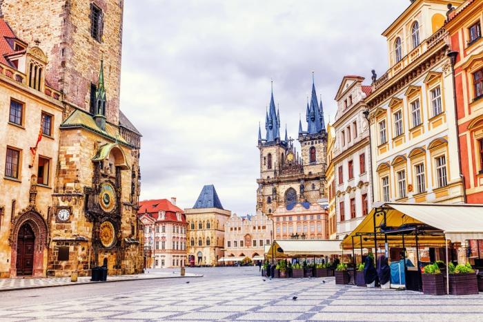 5 городов мира для романтического путешествия (5 фото)