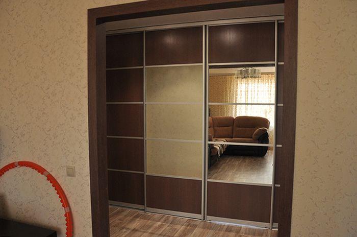 Секретная комната – залог успешных вечеринок (4 фото)