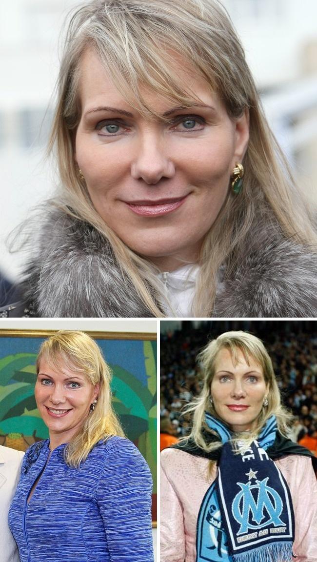 Как выглядят и чем занимаются самые богатые женщины в мире (6 фото)