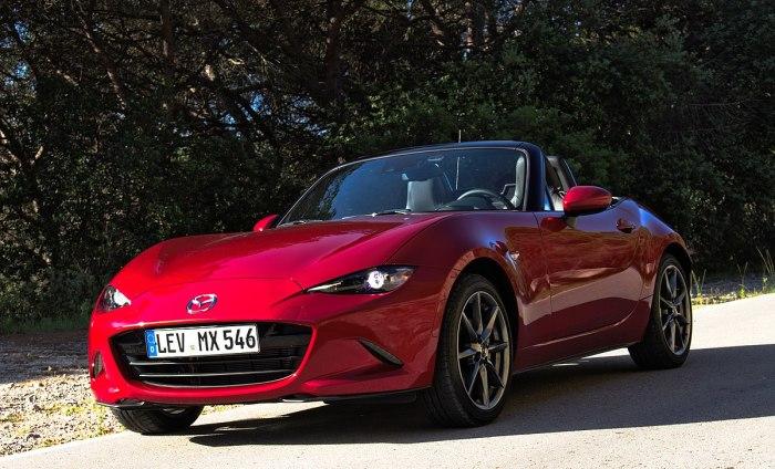Рейтинг самых скоростных и доступных автомобилей (6 фото)