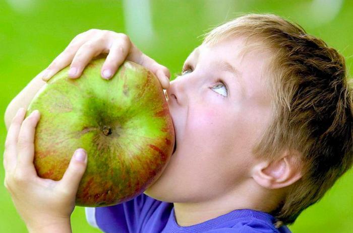 Овощи-гиганты (20 фото)