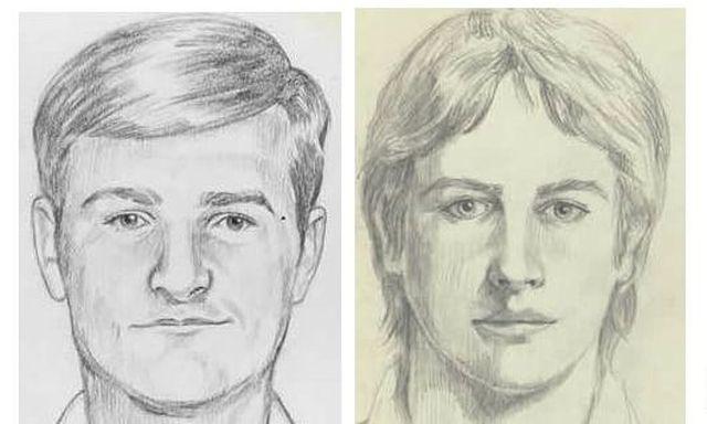 В США поймали убийцу которого разыскивали в течение 40 лет (2 фото)