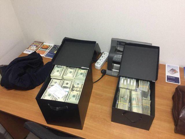 У главы управления Ростехнадзора более 1 млрд рублей (9 фото)