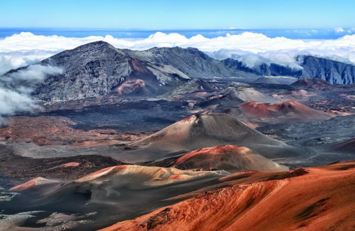 7 мест, которые стоит посетить на Гавайях (7 фото)