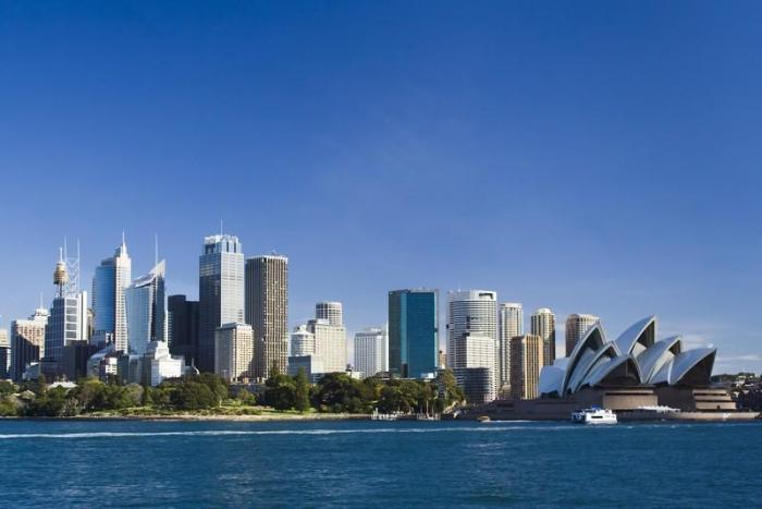 Самые дружелюбные города мира (6 фото)