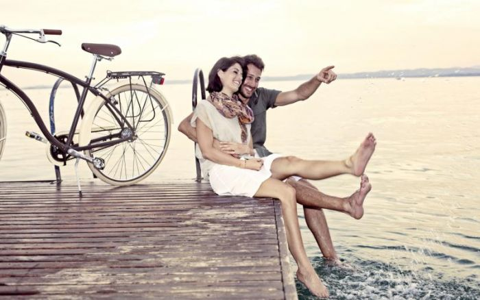 Как освежить отношения (4 фото)